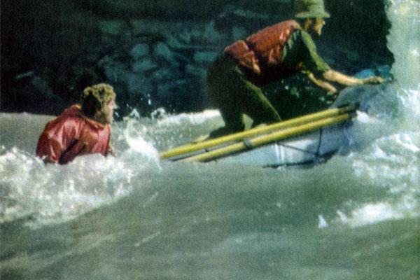 Фото №1 - Вторжение в Долину безголовых