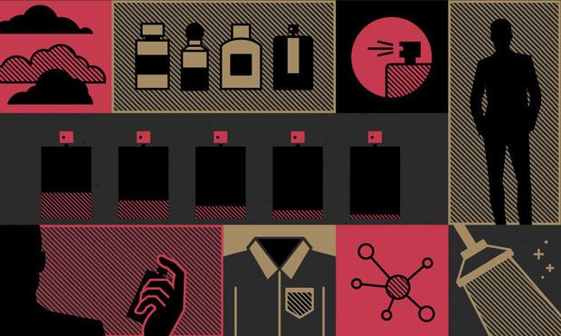 Фото №1 - Как правильно пользоваться парфюмом: гид для мужчин