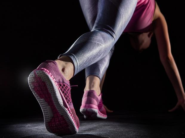 Фото №3 - 10 фитнес-гаджетов, которые облегчат занятия спортом