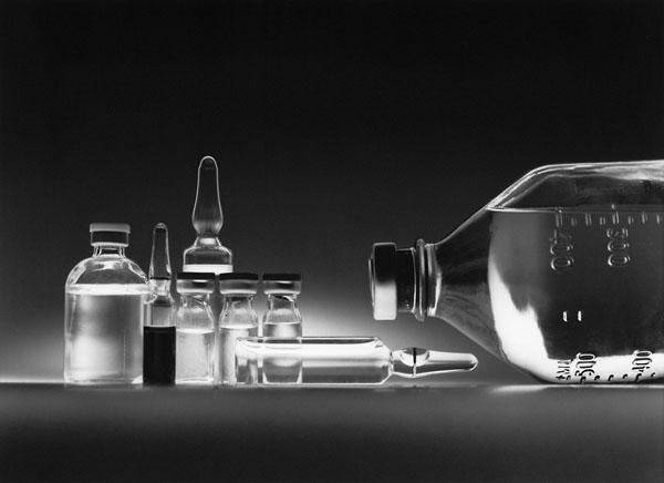 Фото №1 - Дознание в деле аптекарей