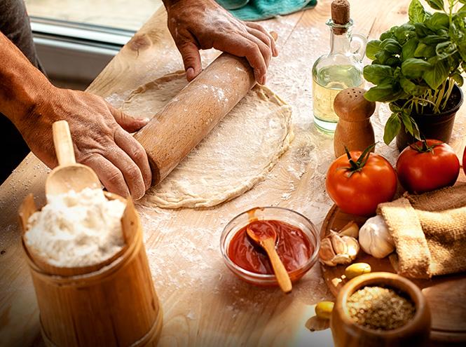 Фото №3 - Что такое пьядина и за что ее любят итальянцы
