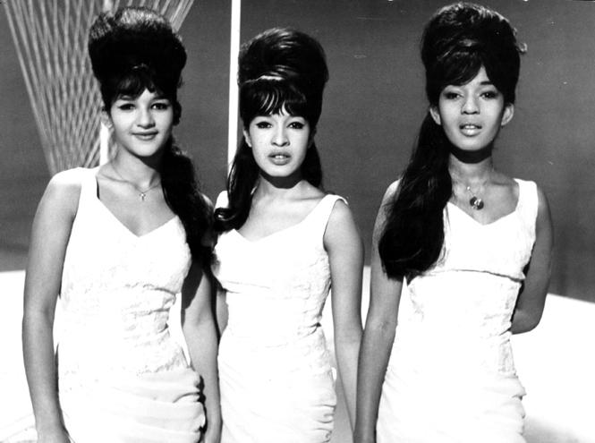 Фото №33 - Мода 60-х: иконы стиля, создавшие свою эпоху