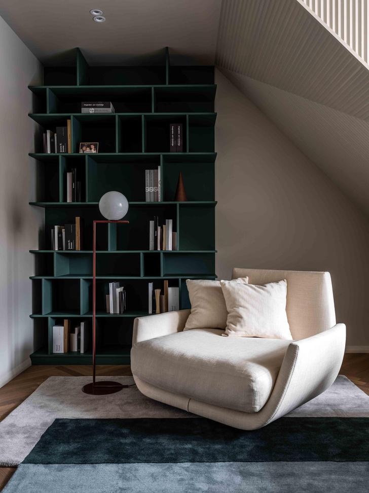 Фото №3 - Многофункциональная спальня: 8 идей для зоны сна