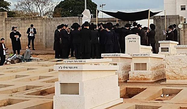 Фото №1 - Иудейская «черная свадьба» и почему ее проводят во время эпидемий