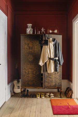 Фото №6 - Квартира в фермерском доме в Стокгольме