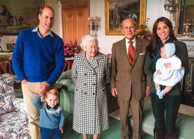 Фото №3 - Кто из членов королевской семьи будет присутствовать на похоронах принца Филиппа и как принц Гарри отбывает карантин по приезде из Канады