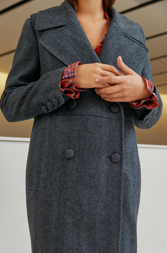 Фото №10 - Молода и успешна: осенне-зимняя коллекция 16/17 I AM Studio