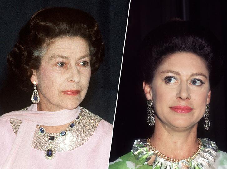 Фото №1 - Что Елизавета II думала о романе принцессы Маргарет и молодого баронета Родди Луэллина?