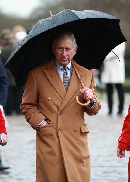 Фото №7 - Экомода: семь членов королевских семей, которые годами носят одни и те же вещи