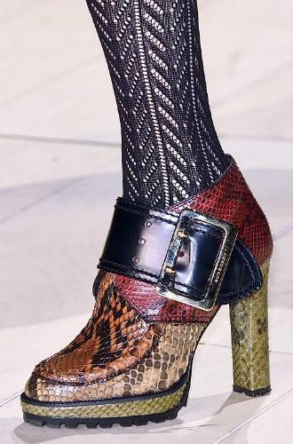 Фото №75 - Самая модная обувь сезона осень-зима 16/17, часть 1