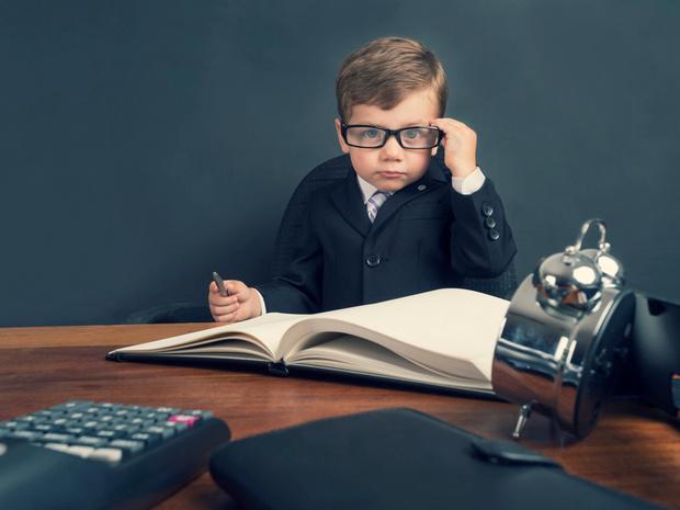 Фото №1 - «Правило трех S» и другие секреты воспитания детей от бизнесменов из списка Forbes
