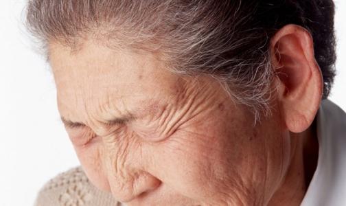Фото №1 - Старческое слабоумие научились выявлять за пять лет до появления симптомов