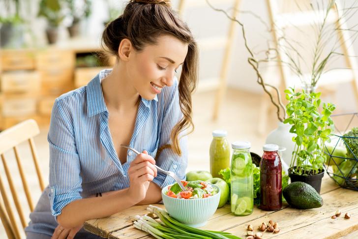 Фото №1 - Академик Закревский назвал овощи, которые после заморозки становятся только полезнее