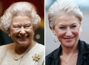 Какой конфуз случился с Хелен Миррен во время чаепития с Королевой