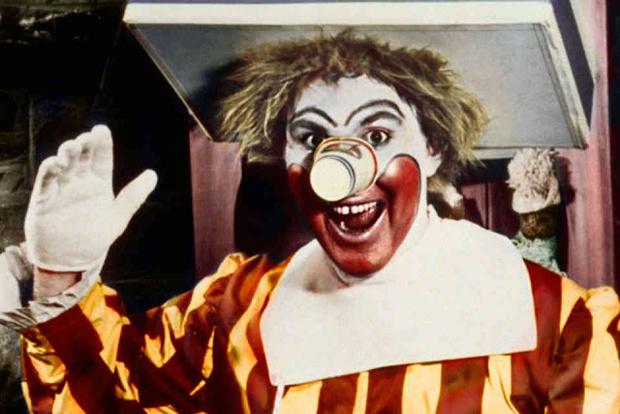 Фото №1 - Как выглядела первая телевизионная реклама «Макдоналдса» (видео)