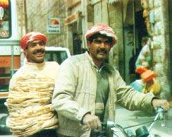 Фото №2 - Камни и розы Дамаска