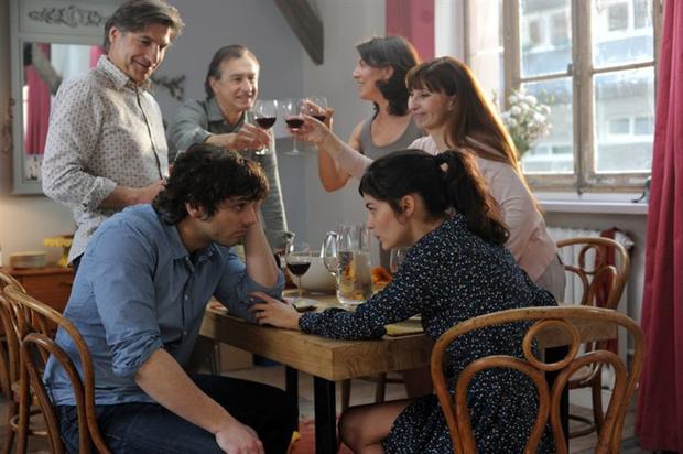 Фото №1 - Mon Amour: 5 французских фильмов для душевных выходных