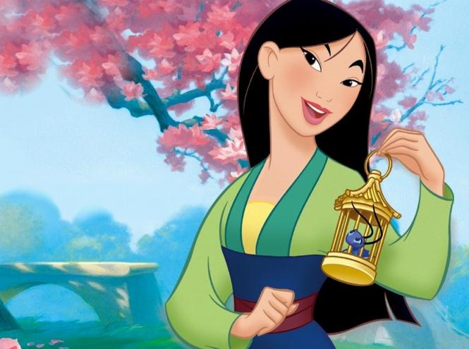 Фото №11 - 10 культовых мультфильмов Disney