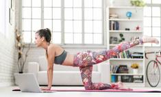 10 онлайн-курсов по фитнесу, которые сотворят чудо с твоим телом
