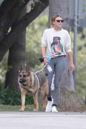 Где купить такой же свитшот, как у Софии Ричи?