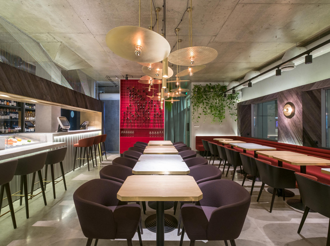 Фото №8 - Где в Москве: 7 новых «вкусных» ресторанов и кафе столицы
