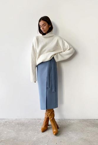 Фото №7 - Лаконично и стильно: 6 секретов модного минимализма