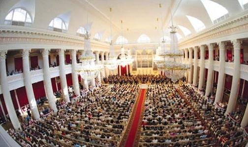 Фото №1 - В филармонии пройдет концерт в пользу пожилых онкобольных людей