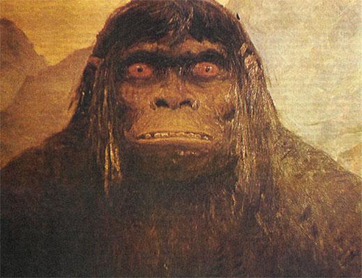 Фото №1 - Неандерталец возвращается?