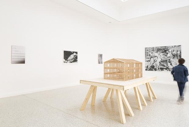 Фото №17 - Архитектурная биеннале в Венеции: как архитектура спасает мир