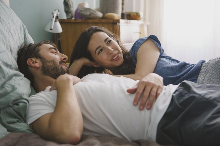 секс, как вернуть страсть в отношения