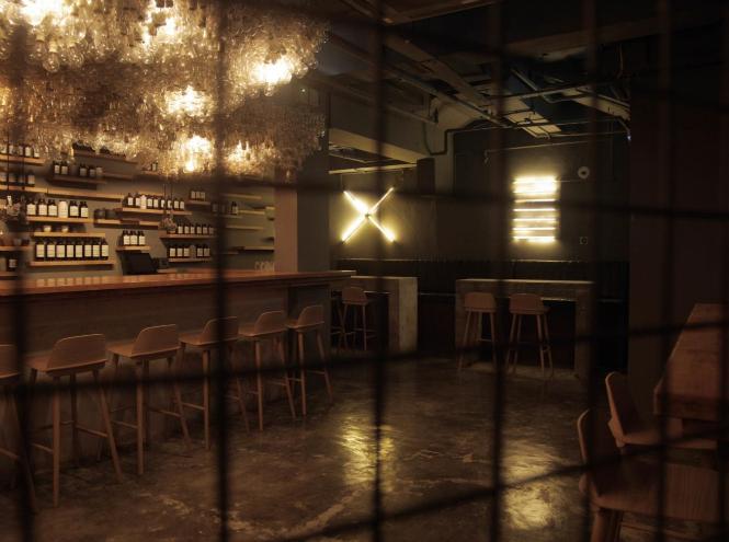 Фото №3 - Лучшие бары Сингапура