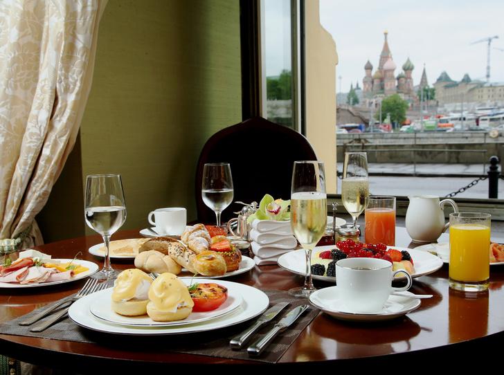 Фото №15 - 7 ресторанов Москвы, где подают лучшие завтраки