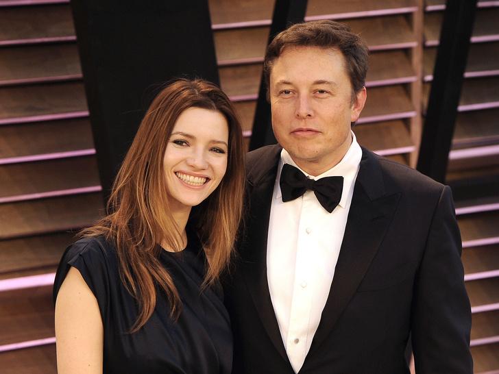 Фото №10 - Богатое прошлое: как живут бывшие жены миллиардеров