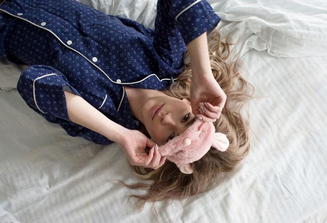 Фото №2 - Что делать, чтобы приснился сон, который мы хотим