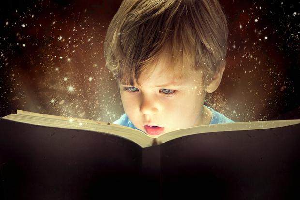 Фото №1 - 19 марта открывается фестиваль детской книги «Смотри – читай!»