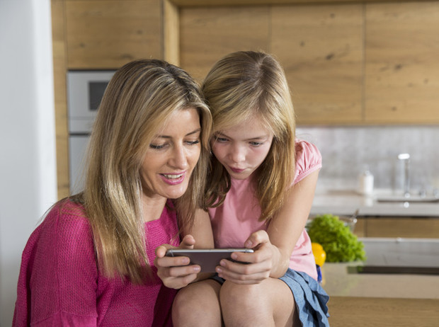 Фото №3 - Главные ошибки современных родителей