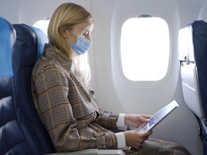 Фото №4 - Полет нормальный: 5 способов победить аэрофобию