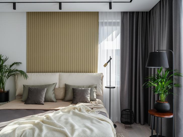 Фото №8 - Квартира 180 м² с видом на море в Сочи