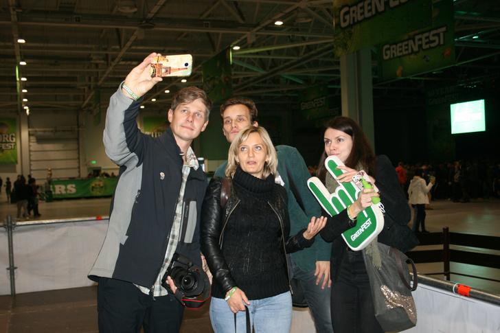 Фото №23 - Фестиваль Greenfest в Краснодаре: найди себя на фото!