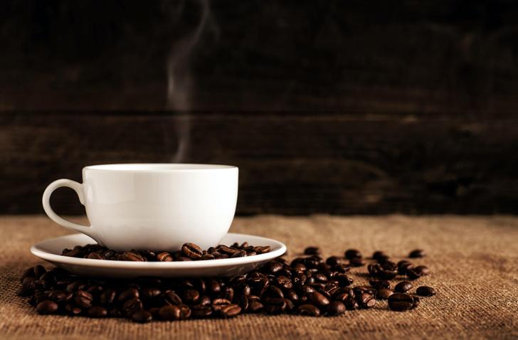 кофе витамин D