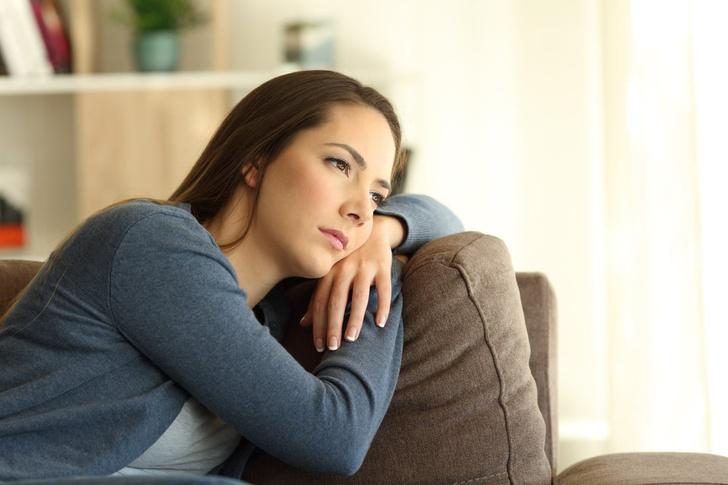 вторичное бесплодие у женщин причины