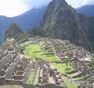 Фото №1 - Мумии инков вернутся в Перу