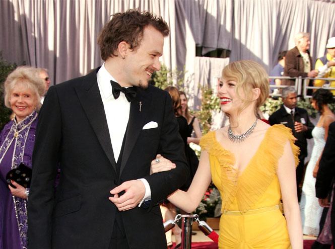 Фото №25 - Романтика «Оскара»: самые красивые звездные пары в истории премии