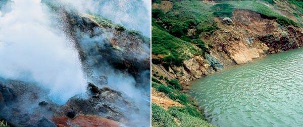 Фото №5 - Камчатские гейзеры: гибель и возрождение
