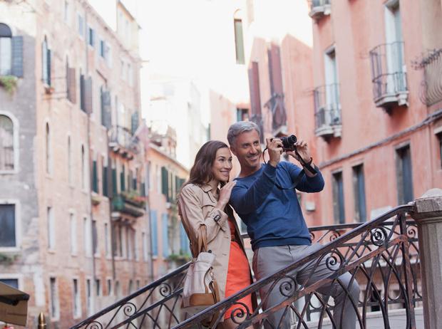 Фото №8 - Все, что нужно знать об итальянских мужчинах