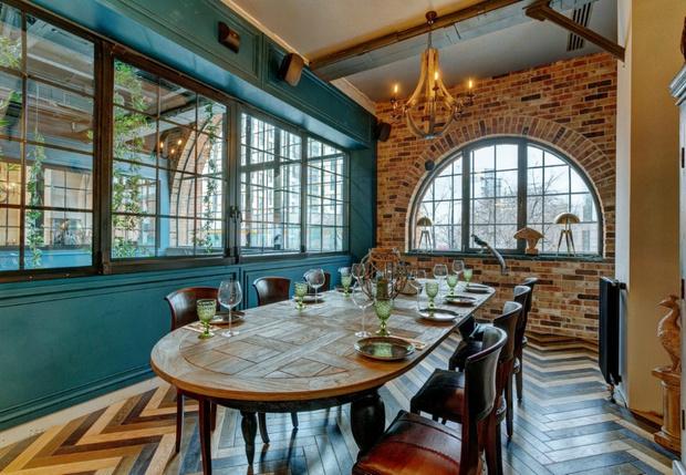 Фото №2 - Ресторан «Шеф Амазония bar & club»: турецкие страсти с итальянской перчинкой