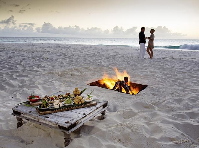 Фото №5 - Остров Норт: едем туда, где прошел медовый месяц принца Уильяма и Кейт Миддлтон
