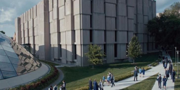 Фото №5 - В какой фракции из фильмов «Дивергент» ты бы оказалась по знаку зодиака ✨