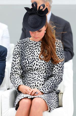 Фото №4 - Королевский токсикоз: что не так с беременной Кейт Миддлтон (и чем это опасно)