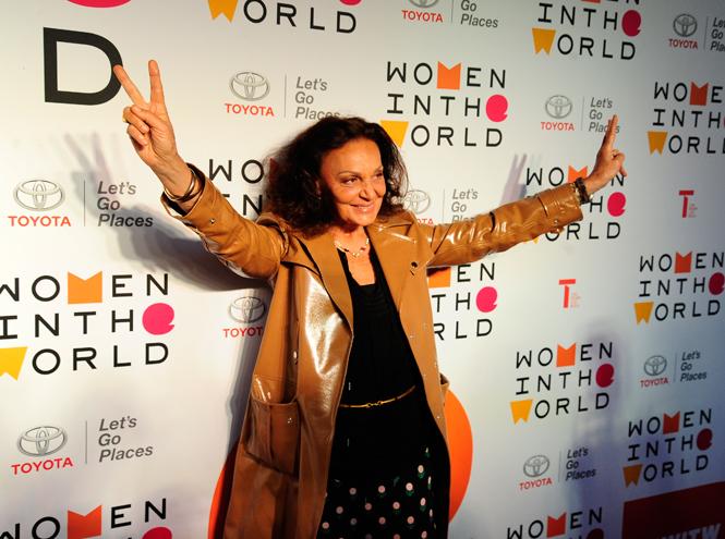 Фото №10 - Не на словах: 5 крутых феминисток мира моды
